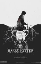 Harry Potter The Real Magic Year 4 (Harry Potter X Reader) by Slinky-Dogg-1998