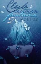 [CERRADO]Club de lectura: fantasía (2) by Polillas