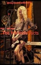 The Miranda Facts by HeyVioletFanFictions