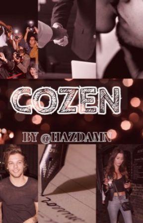 Cozen  | Elounor by hazdamn