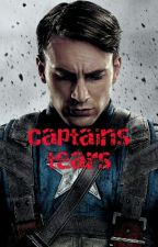 Captains Tears by AngryMiss