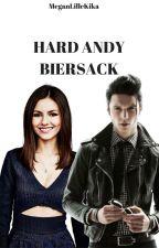Hard Andy Biersack [W Poprawie] by MeganLilleKika