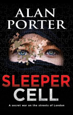 Sleeper Cell by AlanCPorter