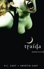 Traída - House of night by simarapc