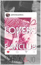 [FAN CLUB] KPOP Lovers by KpopLovers4Ever