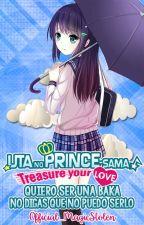Uta no Prince-sama Treasure your LOVE by --Magic--