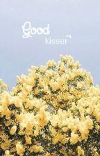 Good Kisser.   -   v.kook by nefasthotshot