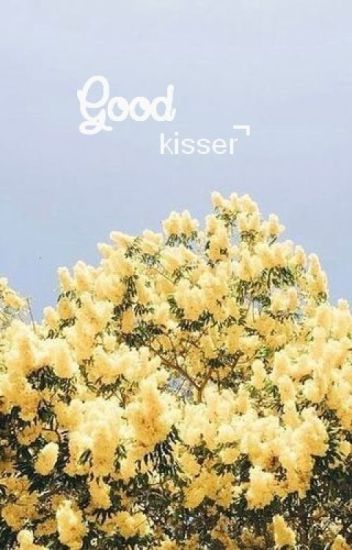 Good Kisser. [VKOOK]