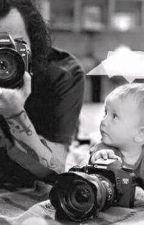 Harry Styles papá..!? by anitastyless