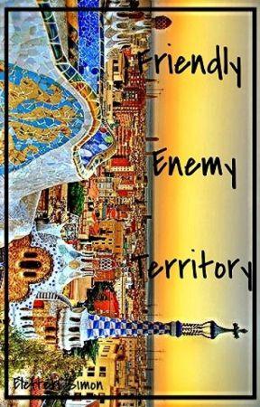 Friendly Enemy Territory {n.jr} by kangoorex