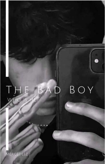 The Bad Boy [Justin Bieber FF]{HUN}(Befejezett)