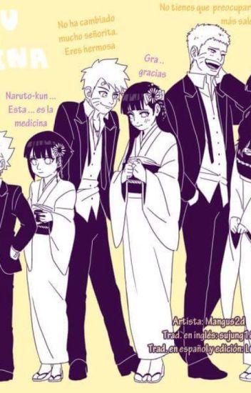 Secret Service [NaruHina]