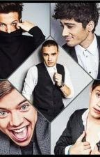 ~One Direction Bromance Smut-Dirty One Shots~ by United_Larry