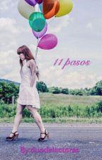 11 Paso (de dos personas) by triodelectoras