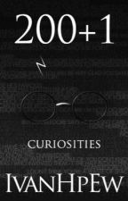 200+1 cose che forse non sapevi su Harry Potter by IvanHpEw