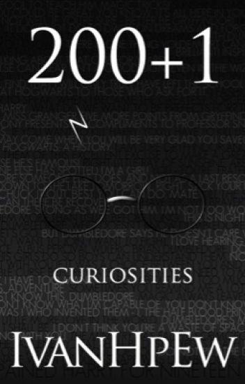 200+1 cose che forse non sapevi su Harry Potter