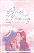 Prince Charming [HoennShipping] by ScarletPetal