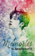 Memories (HunHan Oneshot) by LuxuryDiamond31