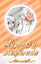 La pareja inesperada {Editando} by _Demon-skull_
