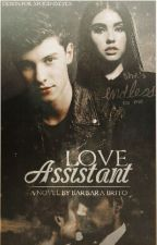 Love Assistant ;; S.M. by butscarpenter