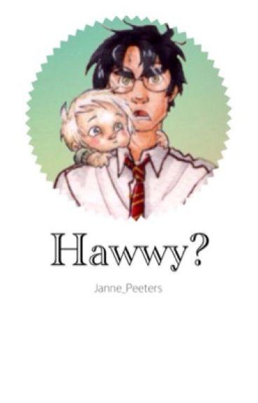 Hawwy? [Drarry]