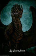 Dragon- Hero by aaronlewis944023