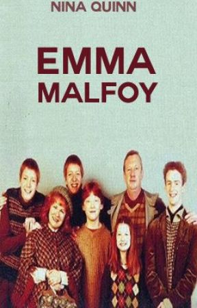 Emma Malfoy { Old version, currently being updated and edited } by hacelgrace