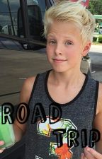 Road Trip (Carson Lueders) by SmileLikeMendes