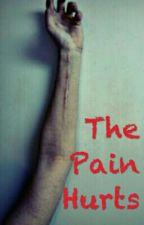 The Pain Hurts by mayagonalez