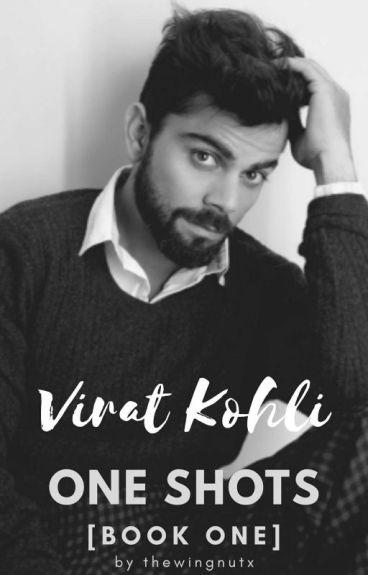 Virat Kohli One Shots.