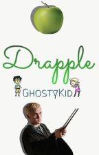 Drapple by GhostyKid