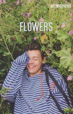 Flowers » h.s by artinyoureyes