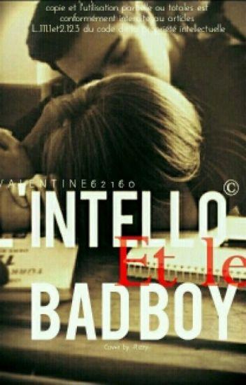 L'intello et le bad boy.