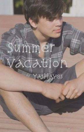 Summer Vacation by YasHayes