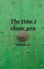 The time I chose you (A The Hobbit Fanfiction) by Nathalie_95