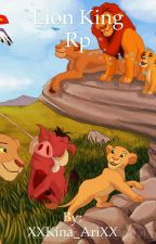 Lion King Rp by XXIsharaXX