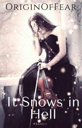 It Snows In Hell   #ShadowAward2019 by OriginOfFear