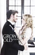 Growing Old. by ouatbooks