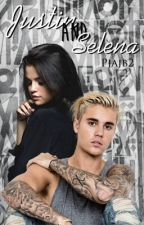 Justin & Selena / Party (One part) by PjaJB2