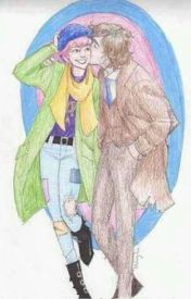 Nymphadora Tonks and Remus Lupin by Nettlehead