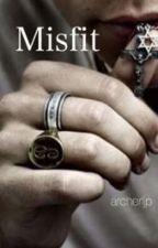 Misfit    h.s. by archerljp