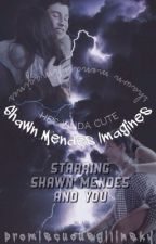 shawn mendes imagines by promiscuousgilinsky