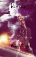 Vidrio Violeta by Maggienmikeysplace