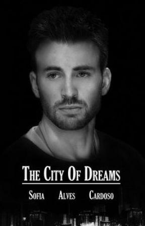 The City Of Dreams (English Version A Cidade dos Sonhos) by SophiaAlves