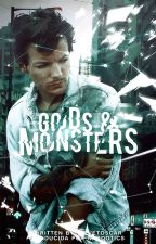 gods and monsters » l.s. by narqotics