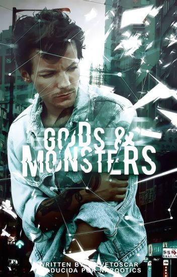 gods & monsters | l.s. | spanish translation