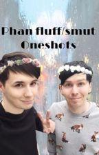 Phan fluff/smut oneshots by joyfulgladiator