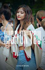 High On You ◈ kth + jjk by peachyyhoseok
