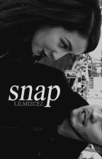 Snap | Zalfie by lilmizcez