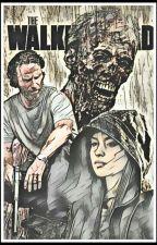 Rick Grimes y Tú by RedCodeAndyGO